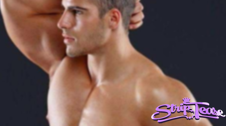 strip-tease masculin 974
